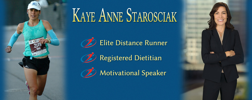 Kaye Anne Starosciak