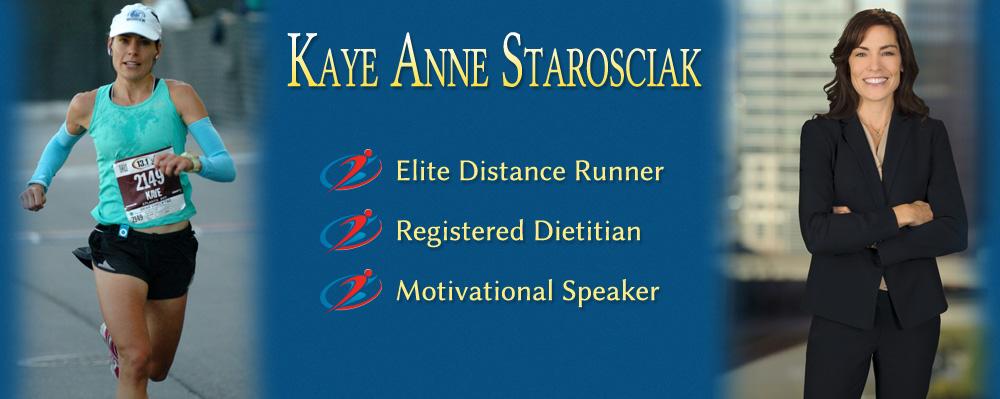 Kaye Anne Starosciak